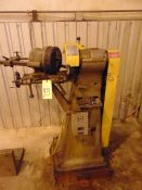 DRILL GRINDER, OLIVER MDL. 300, w/accessories