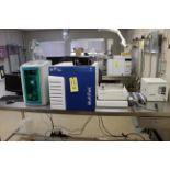 HYDROGEN-SULFIDES-HALIDES TESTER, PAC ANTEK MDL. MULTITEK HNSIC, new 2011, S/N R63460828E (