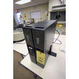 BATTERY BACKUP: EATON MDL. 9PX/500 (PADADENA)