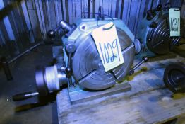 """ROTARY INDEXER, 10"""""""
