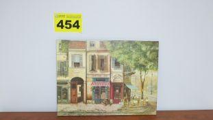 Lot 454 Image