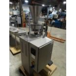 PACKMATE, 52GTX, STAINLESS STEEL, VERTICAL FORM FILL AND SEAL MACHINE