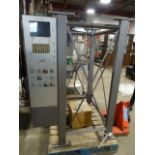 TRIANGLE, SB72C, STAINLESS STEEL, BAGGER, & SELECTACOM 21, 6/12FP, STAINLESS STEEL SCALE,