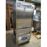 LVO, EC10E, STAINLESS STEEL, POT WASHER