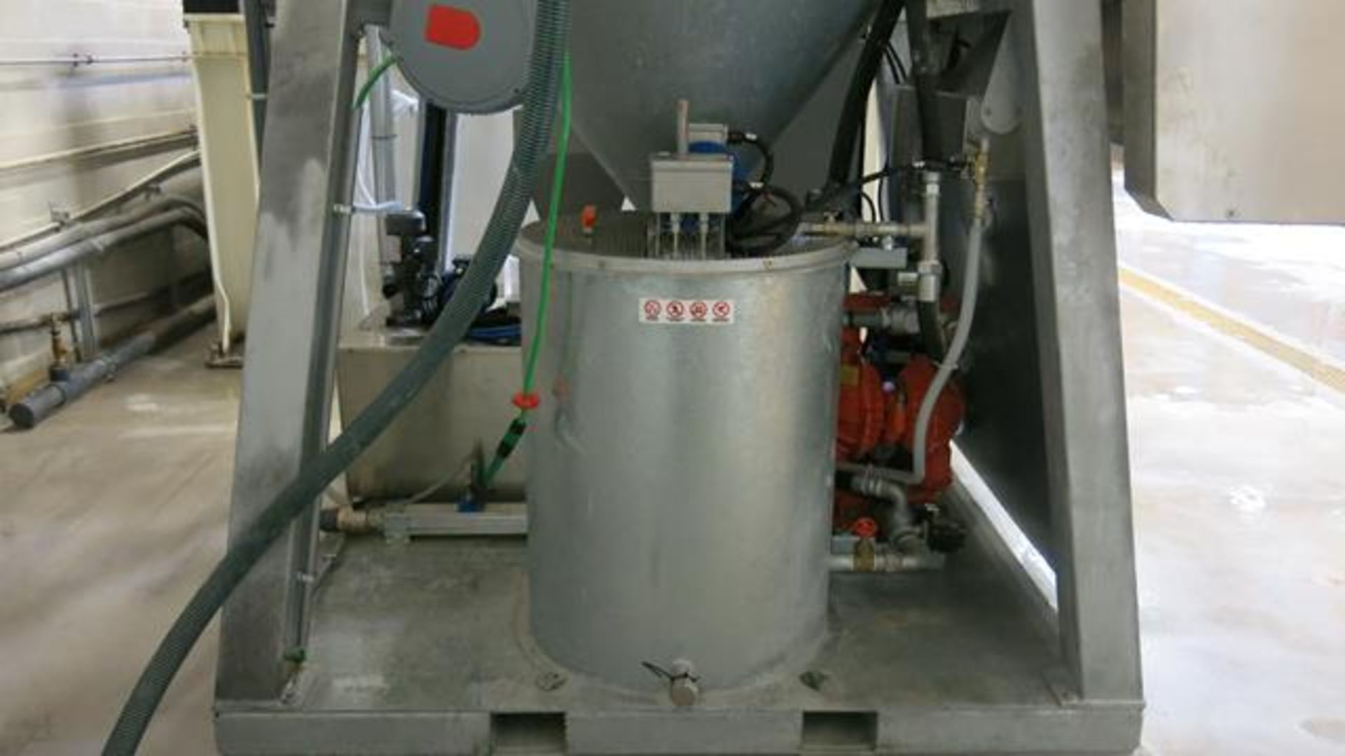 Lot 903 - DAL PRETE, MINI COMPACT 3.0, WASTEWATER TREATMENT SYSTEM, S/N 121-19, 2019