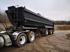 RAGLAN, TRI-AXLE, TRAILER, VIN #289A4S518N1011909 (LOCATED AT 8308 10TH LINE,
