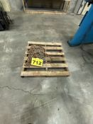 LOT OF METAL CHAIN