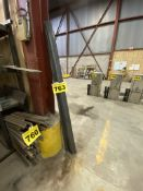 """RIGHT ANGLE, STEEL, 2"""" X 2"""" X 6'"""