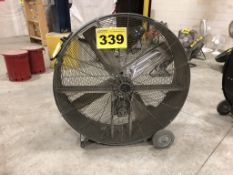 TPI, SFDC-1050FB, INDUSTRIAL FLOOR FAN