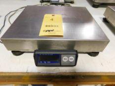 METTLER TOLEDO 150 x .05 lb. Digital Scale