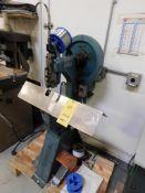 ACME Model A Single Head Manual Saddle Stitcher S/N 11063