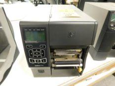 ZEBRA ZT 410 Label Printer