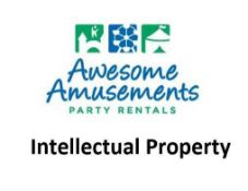 Intellectual Property Including Company Name, Logo, Website, Phone Number and Customer List.