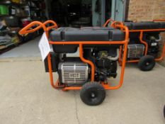 Generator for Berry Go Round - Generac 17,500 watt gas generator