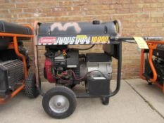 Generator for Dragon Fly Swing - 10,000 watt gas generator
