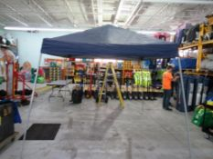 10 ft. x 10 ft. Instant Up Canopy