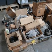 LOT: Assorted Parts on (1) Pallet