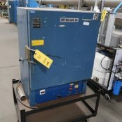 Blue M Oven, MDL OV490A2