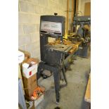 Craftsman 12 in. Vertical Band Saw, 12 in. x 14 in. Work Table