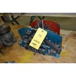 LOT: (2) Hold Down Clamp Kits