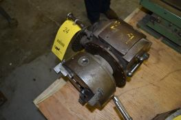 6-1/2 in. 3-Jaw Dividing Head