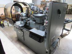 Hardinge Super Precision Bar & Second Operation Machine Model DSM-A, 4.1 HP