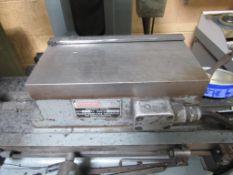 Magna-Lock Magnetic Chuck