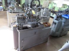 Gibbs Single-Spindle Automatic Screw Machine Model 375