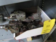 LOT: Screw Machine Parts