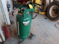 FXC Coolant Extractor Model 2V-700