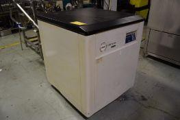 CHART MVE Series Cryogenic Liquid Nitrogen Freezer Model MVE 1426CAF-GB, Neck Opening Approximate 31