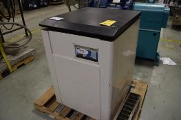 VWR Cryopro Series Auto-Fill Vapor Cryogenic Storage System Model AF-1-PS, Built 2003, S/N CAE211232