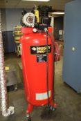HUSKY PRO Air Compressor Model VT631403AJ, S/N L7/28/08-00106