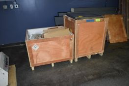 HYDRION SCIENTIFIC Rotary Evaporator Glassware and Circulator