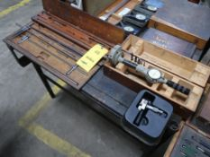 LOT: Assorted Inspection Equipment
