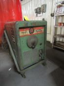 Lincoln 300 Amp Power Supply Model TM300 (LOCATED IN SOUTH MILWAUKEE, WI)