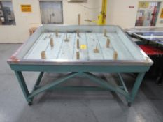 Light Table (LOCATED IN SOUTH MILWAUKEE, WI)