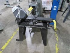 Chicago Forge Horizontal Band Saw (LOCATED IN SOUTH MILWAUKEE, WI)