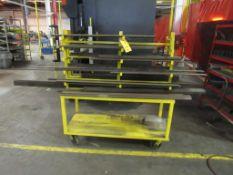 Press Brake Dies on Rack (LOCATED IN SOUTH MILWAUKEE, WI)