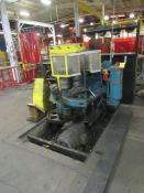 Buffalo No. 2HHY Horizontal Angle Bending Roll, S/N 58W4503 (LOCATED IN SOUTH MILWAUKEE, WI)