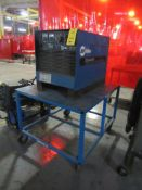 Miller 450 Amp Welding Power Supply Model Deltaweld 451 (LOCATED IN SOUTH MILWAUKEE, WI)