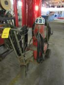 Lincoln 250 Amp Portable Arc Welder (LOCATED IN SOUTH MILWAUKEE, WI)