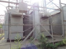 LOT: (3) Electrical Sub-Stations