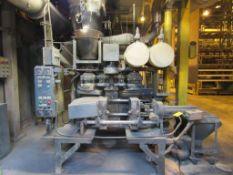 Redford Core Machine Model CB16