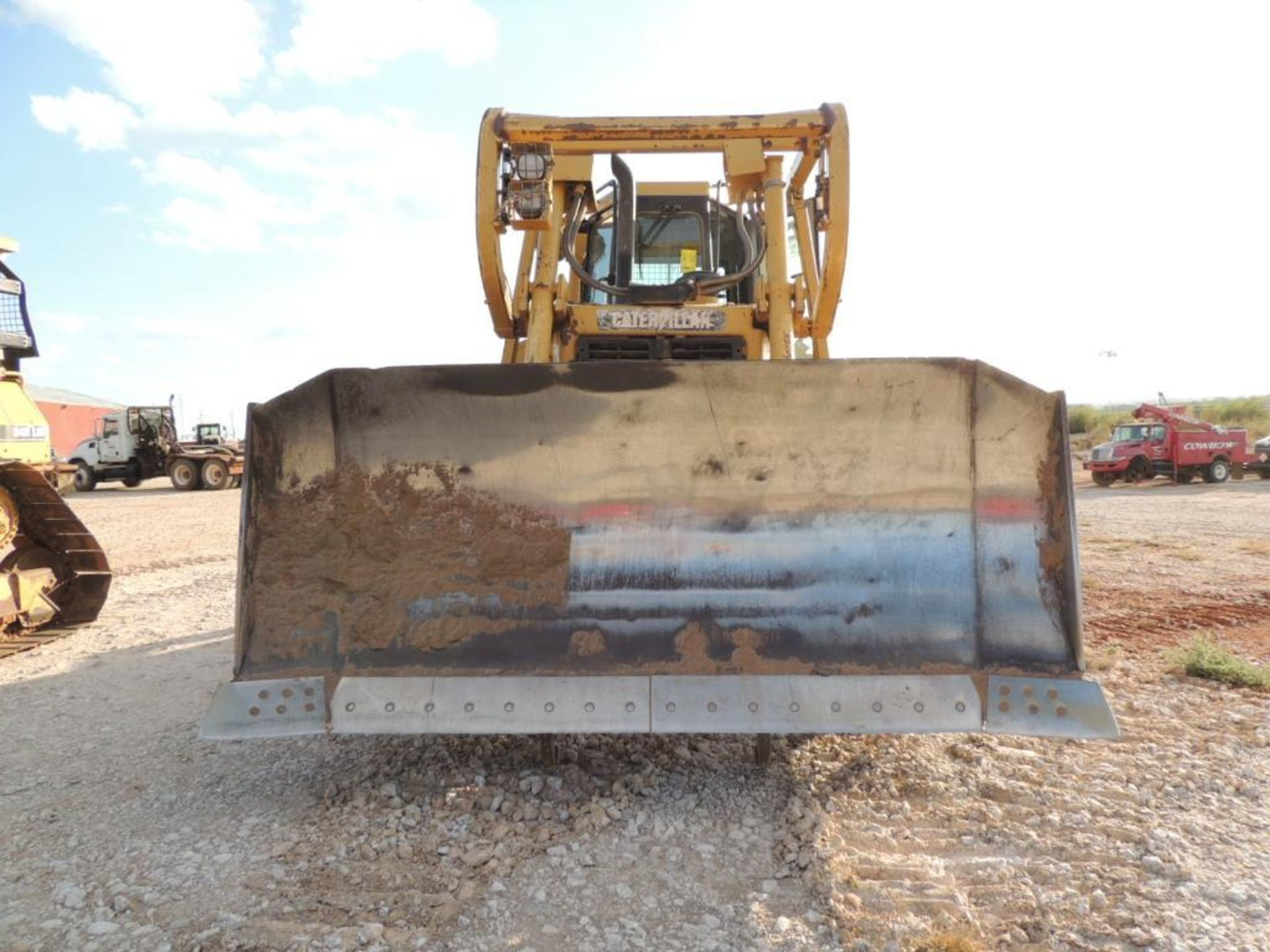 2007 Caterpillar D6T XL Crawler Tractor w/ Ripper, 90 % Remaining on Undercarrige, EROPS, Semi-U - Image 10 of 10