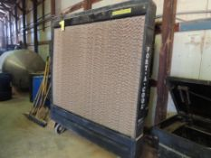 LOT: (2) Port-A-Cool 48 in. 2-Speed Evaporative Cooling Units Model PAC-2K482S (LOCATED IN HENNESSEY