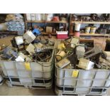 LOT: Assorted Electromagnetic Dosing Pumps and TXAM Chemical Injection Pumps (LOCATED IN