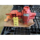 New Roper Helical Gear Pump Model 3611HB, 82.5 GPM, 125 PSI, 2 in. NPT 90 Degree Ports (LOCATED IN