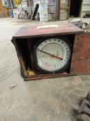 Weight Indicator(Located Cowboy Bldg)(LOCATED IN HENNESSEY, OK)