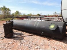 LOT: (2) Seperators, (2) Sand Filters (Located Lower Yard)(LOCATED IN HENNESSEY, OK)